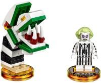 Фото - Конструктор Lego Fun Pack Beetlejuice 71349