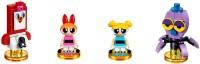 Фото - Конструктор Lego Team Pack The Powerpuff Girls 71346