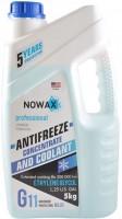 Охлаждающая жидкость Nowax Blue G11 Concentrate 1L