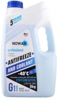Охлаждающая жидкость Nowax Blue G11 Ready To Use 5L