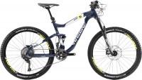 Велосипед Haibike Seet AllMtn 7.0 2018