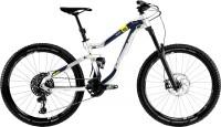 Велосипед Haibike Seet Nduro 8.0 2018