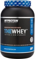 Протеин Myprotein The Whey 0.9 kg