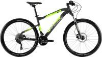Велосипед Haibike Seet HardSeven 4.0 2018