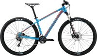 Велосипед Merida Big Nine 300 2018