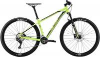 Велосипед Merida Big Nine 500 2018