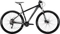 Велосипед Merida Big Nine 80-D 2018