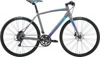 Велосипед Merida Speeder 200 2018