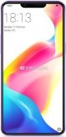 Мобильный телефон OPPO R15 Plus