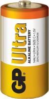 Аккумуляторная батарейка GP Ultra Alkaline 1xC