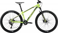 Велосипед Merida Big Seven 500 2018