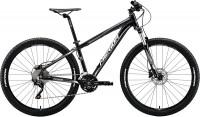 Велосипед Merida Big Seven 80-D 2018