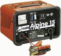 Фото - Пуско-зарядное устройство Telwin Alpine 15