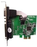 Фото - PCI контроллер ATCOM 16082