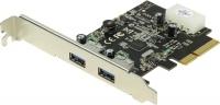 PCI контроллер STLab U-1130