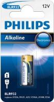 Аккумуляторная батарейка Philips 1xA23