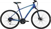 Велосипед Merida Crossway 100 2018