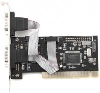 PCI контроллер Gembird SPC-1