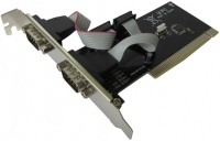 PCI контроллер Dynamode PCI-RS232WCH