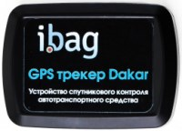 GPS трекер iBag Dakar 17600