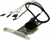 Фото - PCI контроллер LSI 9341-4i