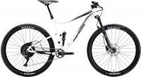 Велосипед Merida One-Twenty 600 29 2018