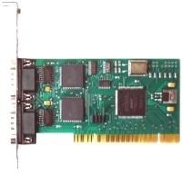 PCI контроллер STLab Gunboat x2