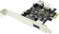 Фото - PCI контроллер STLab U-720