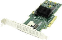 Фото - PCI контроллер LSI 9240-4i