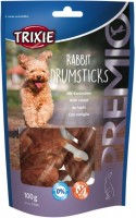Фото - Корм для собак Trixie Premio Rabbit Drumsticks 0.1 kg