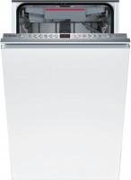 Фото - Встраиваемая посудомоечная машина Bosch SPV 46MX02
