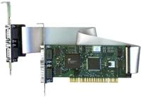 Фото - PCI контроллер STLab Gunboat x4