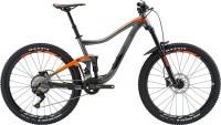 Велосипед Giant Trance 3 GE 2018