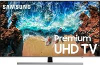 Фото - Телевизор Samsung UE-55NU8000