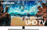 Фото - Телевизор Samsung UE-49NU8000
