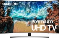Фото - Телевизор Samsung UE-65NU8500