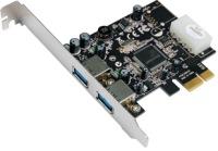 PCI контроллер STLab U-580