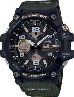 Наручные часы Casio GWG-100-1A3
