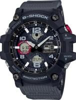 Фото - Наручные часы Casio GWG-100-1A8