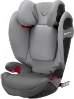 Детское автокресло Cybex Solution S-Fix