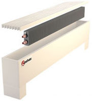 Радиатор отопления Polvax N.KE