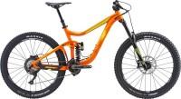 Велосипед Giant Reign SX 2018