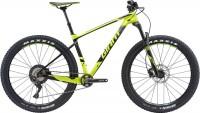 Велосипед Giant XTC Advanced 27.5+ 2 2018