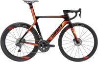 Велосипед Giant Propel Advanced SL 1 Disc 2018