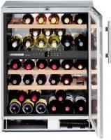Встраиваемый винный шкаф Liebherr WTUes 1653