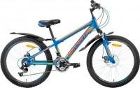 Велосипед Avanti Rider Disc 2018