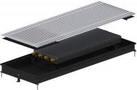 Радиатор отопления Carrera C2 Inox/Black 65