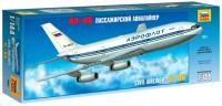 Фото - Сборная модель Zvezda Civil Airliner IL-86 (1:144)