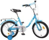 Детский велосипед Profi L1684