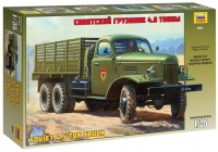 Сборная модель Zvezda Soviet 4.5 Ton Truck (1:35)